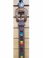 Ariat Serape Belt