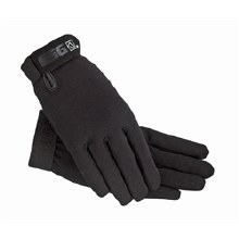 SSG All Weather Glove Black 4/5 Child