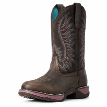 Ariat Anthem Round Toe 9.5