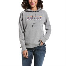 Ariat Hoodie Grey Small