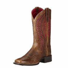 Ariat Quickdraw VentTEK Western Boot Size 6.5