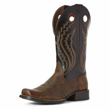 Ariat Sport Picket Line Sarsaparilla