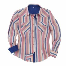 ATHENS STRIPE SHIRT XL