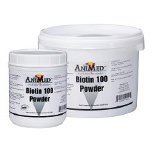 Biotin 100 Powder Animed 5#