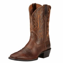 Ariat Sport Outfitter Western Boot Wicker