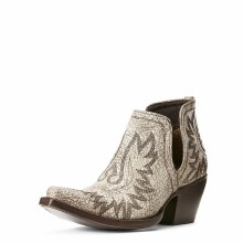 Ariat Dixon Blanco 7