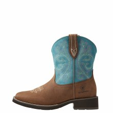 Ariat Shasta Waterproof Boot 8