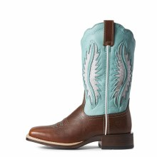 Ariat Solana VentTEK Brown Patina 7