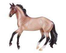 BREYER BAY ROAN AUST STOCK