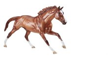 BREYER CALIFORNIA CHROME
