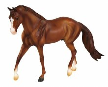 BREYER CHESNUT QTR HRSE