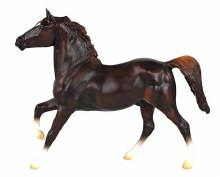 BREYER CHESNUT SPORT HRSE