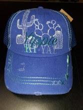 Catchfly Baseball Cap Yippie-Ki-Yay