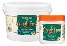 COUGH FREE PELLETS 1 LB