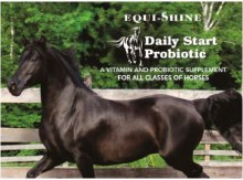DAILY START PROBIOTIC 2 LB