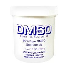 DMSO 90% GEL 4 OZ