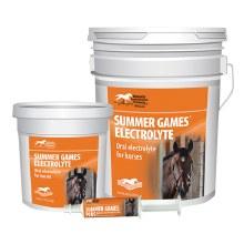 Summer Games Electorlyte Paste