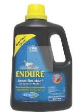 Endure Sweat-Resistant Fly Repellent 1 Gallon