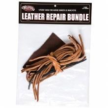 1/2 lb. Leather Repair Bundle