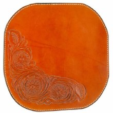Golden Harvest Color Circle Y Curb Strap