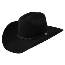 Resistol George Strait Canton 4X Wool Hat
