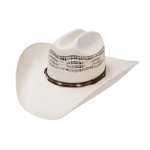 Resistol Anders Bangora Straw Hat