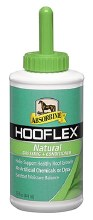 HOOFLEX ALL NAT DRESS 15OZ