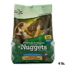 HORSE TREATS ALFALFA&MOLASSES