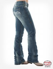 Original Don't Fence Me In Jean