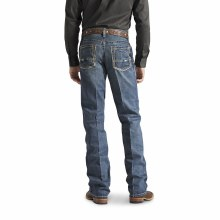 "Ariat M4 ""Boundary"" Jean"