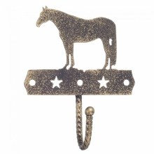 Decorative Horse Hook
