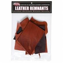 Leather Remnant Bag