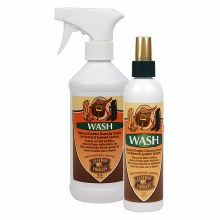 LEATHER THERAPY WASH 8 OZ