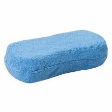 Blue Microfiber Sponge