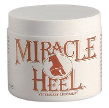 MIRACLE HEEL 4OZ