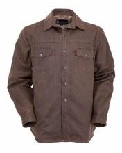 Outback Trading Company Archibald Shirt Jacket XXL