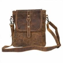 """Myra """"Brown Beauty"""" Bag"""