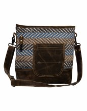"Myra "" Criss-Cross"" Bag"