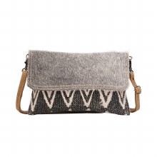 """Myra """"Pearl Grey"""" Bag"""