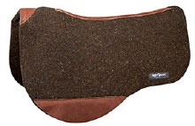 Wool Contour Trail Pad
