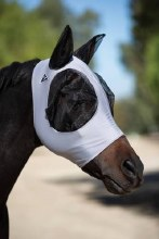 PC Comfort-Fit Fly Mask Grey