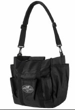Professionals Choice Tack Tote - Black