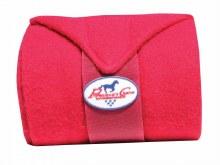 Polo Wraps Red