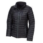 Primaloft Jacket-Black L