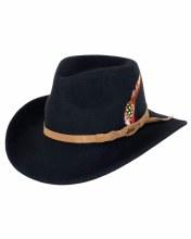 Outback Trading Company Randwick Wool Hat