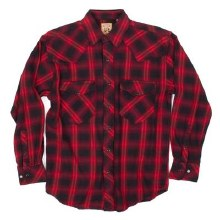Resistol Pintail Plaid M