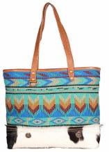 Breezy Tote Bag