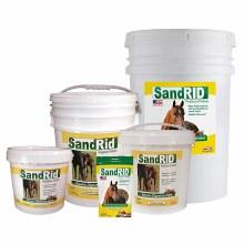 SAND RID PSYLLIUM PELLETS 2.3