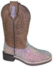 Smokey MT Glitter Boots 9