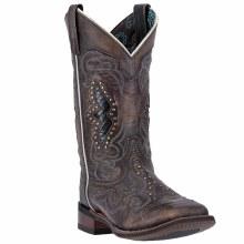 Spellbound Boots Black 7.5